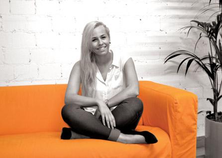 Nina Nolde