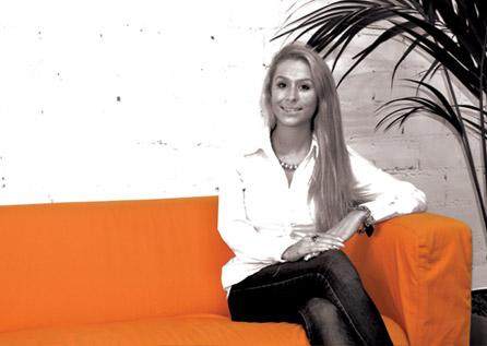 Louisa Heimbach