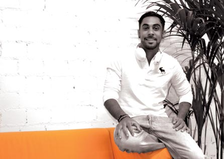 Yousef Muhsin